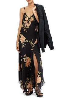 Ralph Lauren: Polo Polo Ralph Lauren Floral Maxi Dress