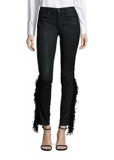 Ralph Lauren: Polo Polo Ralph Lauren Fringe Skinny Jeans