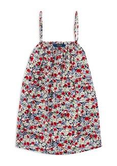 Ralph Lauren: Polo Polo Ralph Lauren Girls' Challis Floral Camisole - Big Kid