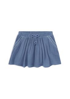 Ralph Lauren: Polo Polo Ralph Lauren Girls' Cotton Gauze Skirt - Little Kid