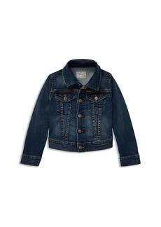 cfc4d023a Ralph Lauren: Polo Polo Ralph Lauren Girls' Denim Trucker Jacket - Big Kid
