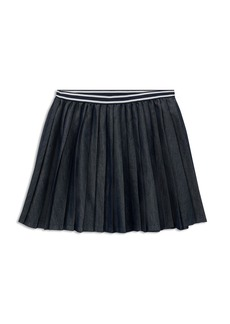 Ralph Lauren: Polo Polo Ralph Lauren Girls' Pleated Skirt - Big Kid