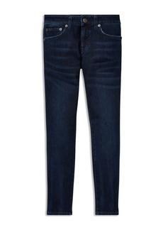 Ralph Lauren: Polo Polo Ralph Lauren Girls' Skinny Jeans - Big Kid