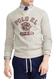 Ralph Lauren Polo Polo Ralph Lauren Graphic Crewneck Sweatshirt - 100% Exclusive
