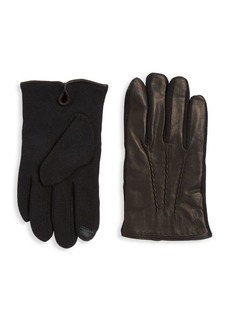 Ralph Lauren Polo Polo Ralph Lauren Men's Hand Stitch Gloves