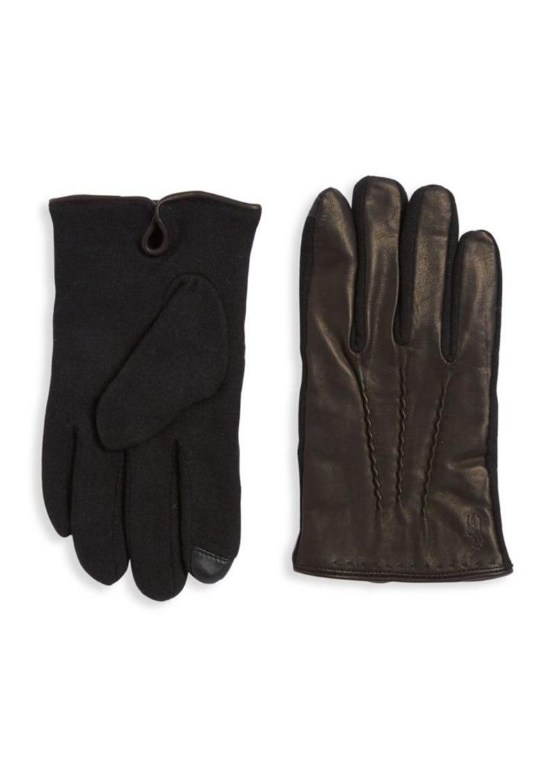 Ralph Lauren Polo Polo Ralph Lauren Men's Hand Stitch Gloves