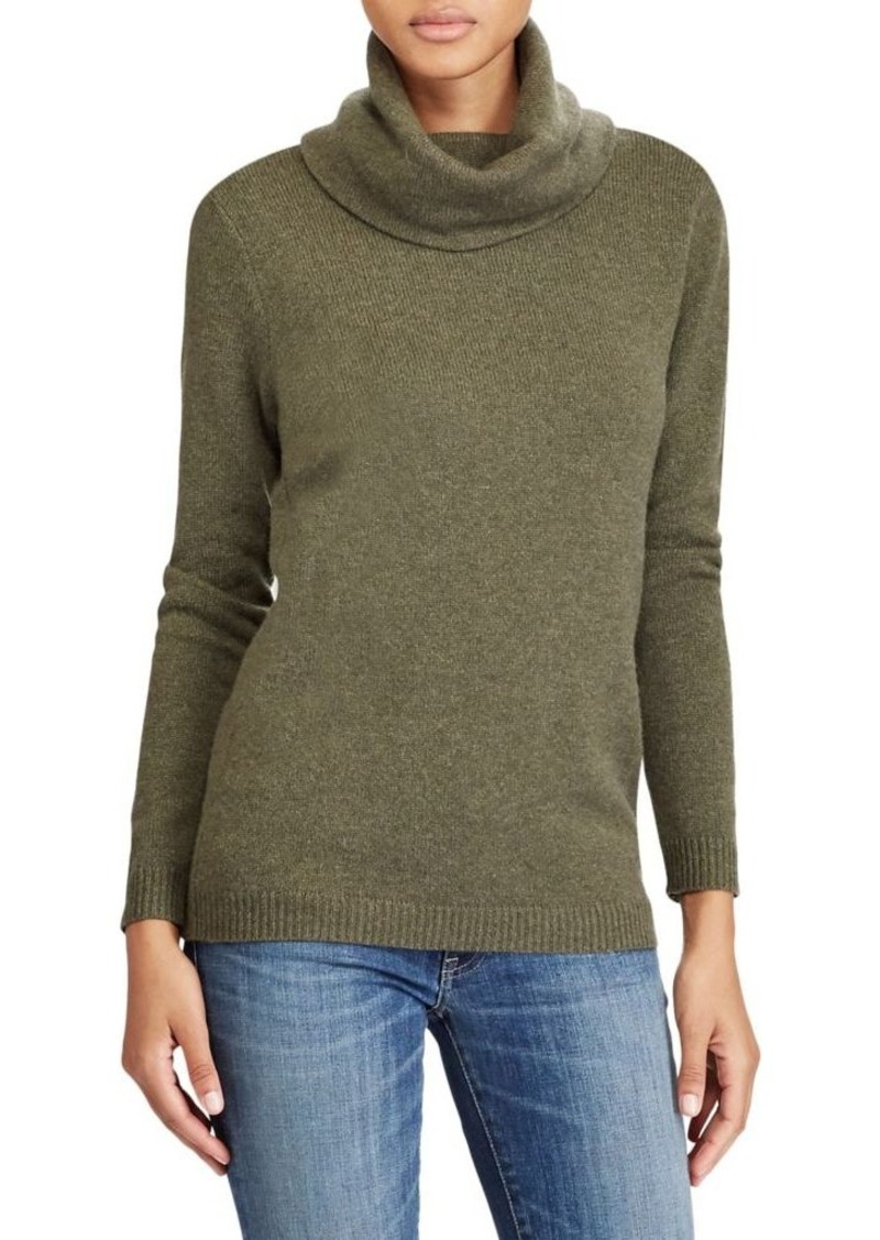 Ralph Lauren: Polo Polo Ralph Lauren Heather Cashmere Sweater ...