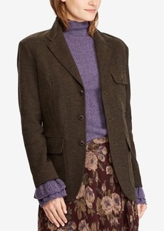 Ralph Lauren: Polo Polo Ralph Lauren Herringbone Blazer