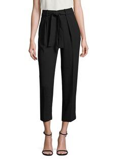 Polo Ralph Lauren High-Rise Straight-Leg Pants