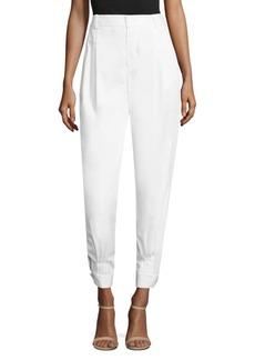 Polo Ralph Lauren High-Waist Tapered Pants