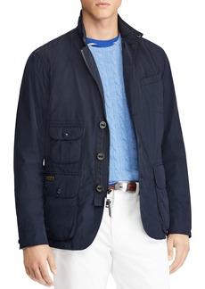 Ralph Lauren Polo Polo Ralph Lauren Hybrid Jacket