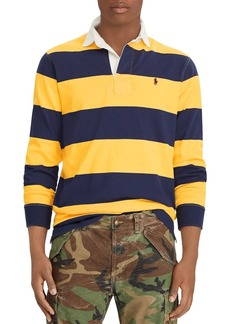 Ralph Lauren Polo Polo Ralph Lauren Iconic Rugby Shirt