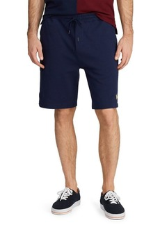 Ralph Lauren Polo Polo Ralph Lauren Interlock Cotton Shorts