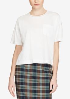 Ralph Lauren: Polo Polo Ralph Lauren Jersey T-Shirt