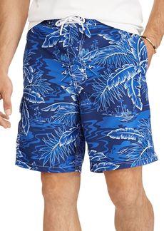 """Ralph Lauren Polo Polo Ralph Lauren Kailua 8.5"""" Board Shorts"""