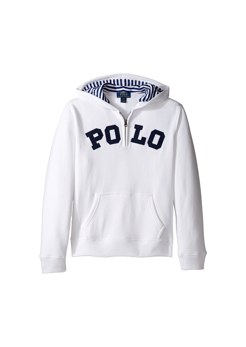 Fleece Polo Kids Kids Lauren Pullover Hoodiebig Ralph Magic Long Sleeve tdrCxhsBQ