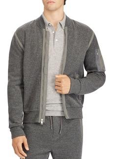 Ralph Lauren Polo Polo Ralph Lauren Knit Bomber Jacket