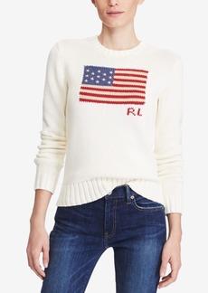 Ralph Lauren: Polo Polo Ralph Lauren Cotton Polo Sweater