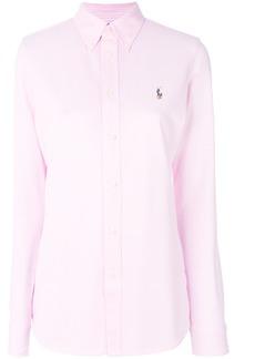 Ralph Lauren: Polo knit oxford shirt