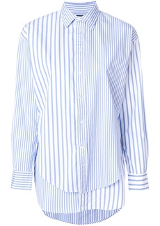 Ralph Lauren: Polo layer detail shirt