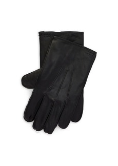 Ralph Lauren Polo Polo Ralph Lauren Leather Touch Gloves