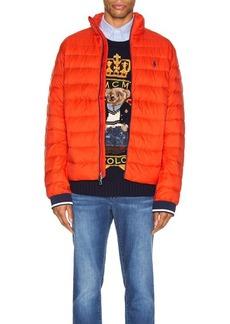 Ralph Lauren Polo Polo Ralph Lauren Lightweight Packable Down Jacket
