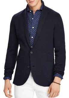 Ralph Lauren Polo Polo Ralph Lauren Linen-Wool Cardigan