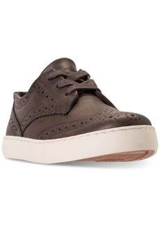 Ralph Lauren: Polo Polo Ralph Lauren Little Boys' Alek Oxford Casual Sneakers from Finish Line