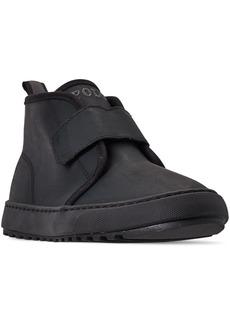 Ralph Lauren: Polo Polo Ralph Lauren Little Boys Owen Ez Stay-Put Closure Boots from Finish Line
