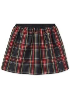 Ralph Lauren: Polo Polo Ralph Lauren Toddler Girls Tartan Plaid Skirt