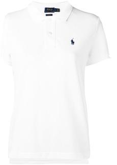 Ralph Lauren: Polo logo polo shirt