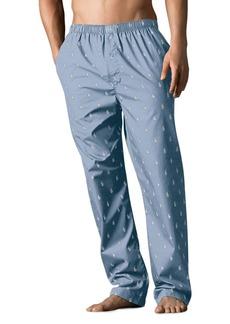 Ralph Lauren Polo Polo Ralph Lauren Logo-Print Pajama Pants