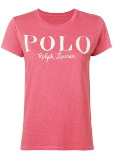 Ralph Lauren: Polo logo T-shirt