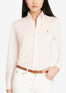 Ralph Lauren: Polo Polo Ralph Lauren Long-Sleeve Knit Shirt