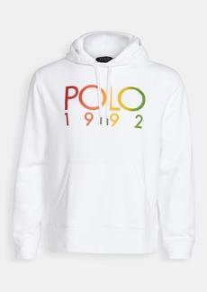 Ralph Lauren Polo Polo Ralph Lauren Long Sleeve Magic Fleece Hoodie
