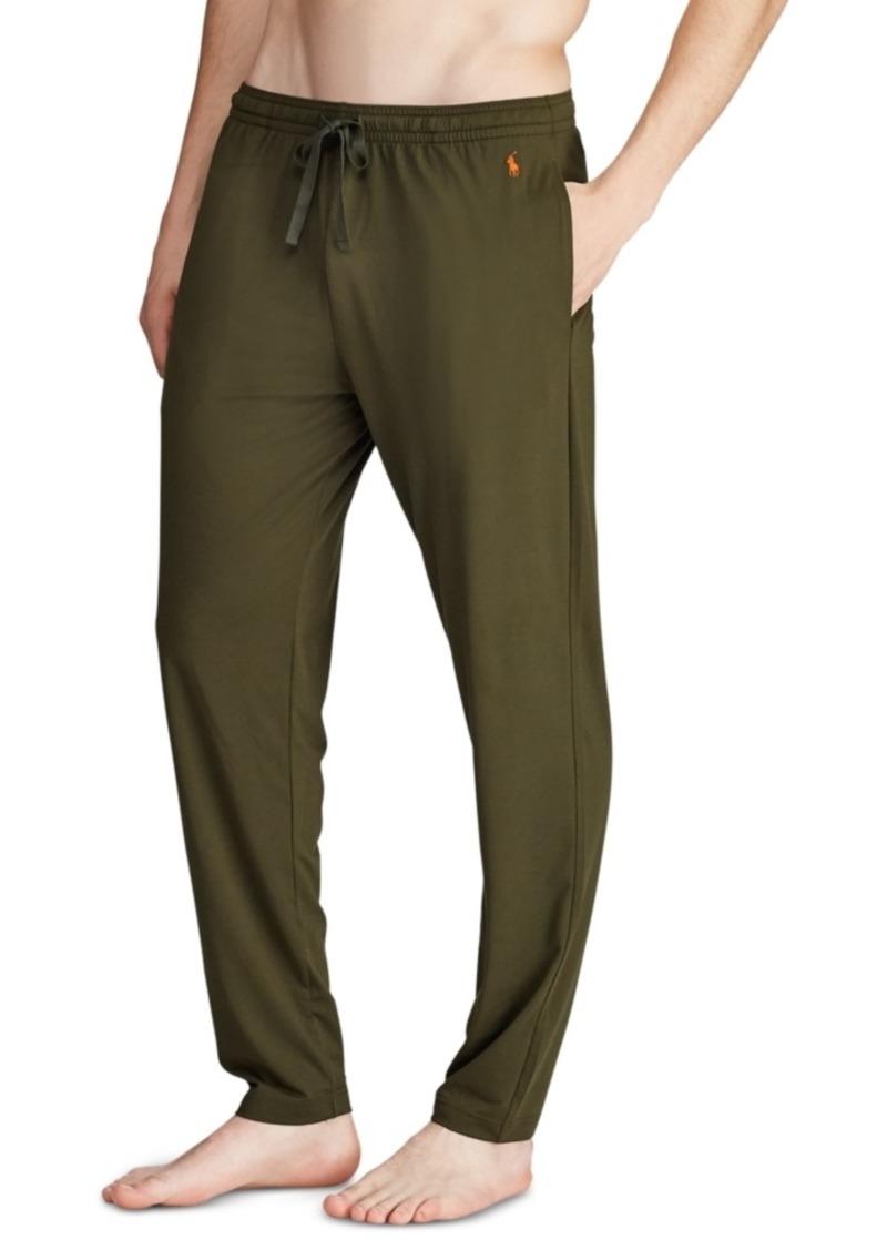 Ralph Lauren Polo Polo Ralph Lauren Men's 4D Flex Microfiber Pajama Pants