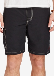 "Ralph Lauren Polo Polo Ralph Lauren Men's 8.5"" Kailua Swim Trunks"