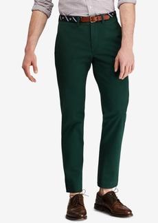 Ralph Lauren Polo Polo Ralph Lauren Men's Bedford Stretch Straight Fit Chino Pants