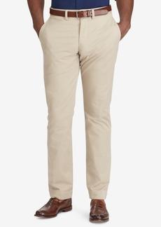 Ralph Lauren Polo Polo Ralph Lauren Men's Big & Tall Classic-Fit Stretch Chino Pants
