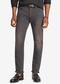 Ralph Lauren Polo Polo Ralph Lauren Men's Big & Tall Hampton Relaxed Fit Straight Chino Pants