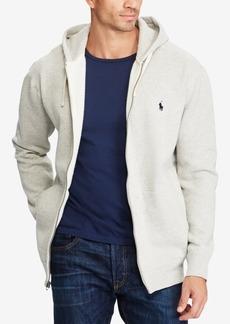 Ralph Lauren Polo Polo Ralph Lauren Men's Big & Tall Classic Fleece Full Zip Hoodie