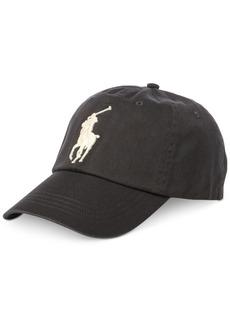 Ralph Lauren Polo Polo Ralph Lauren Men's Big Pony Cap