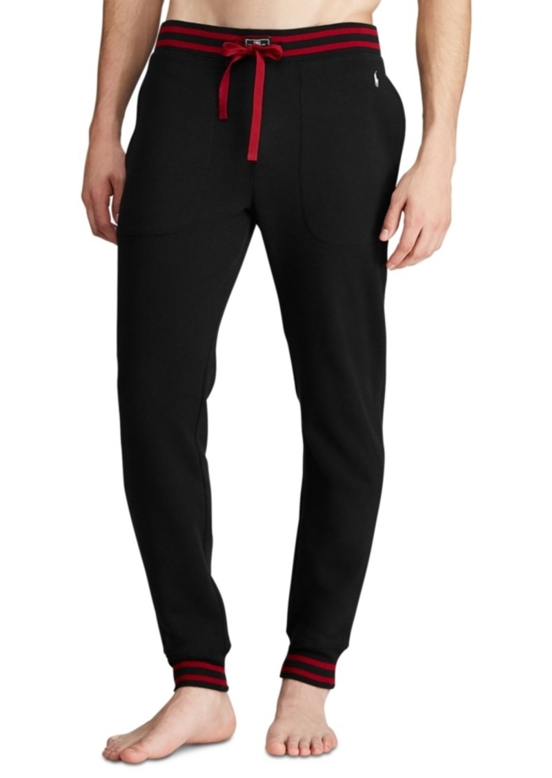 Ralph Lauren Polo Polo Ralph Lauren Men's Brushed Fleece Pajama Joggers