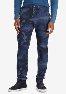 Ralph Lauren Polo Polo Ralph Lauren Men's Camouflage Straight Fit Chino Pants