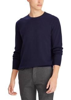 Ralph Lauren Polo Polo Ralph Lauren Men's Cashmere Sweater