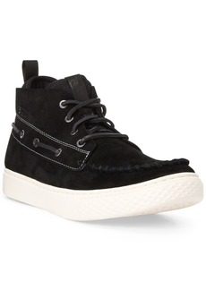 Ralph Lauren Polo Polo Ralph Lauren Men's Chukka 100 Suede Sneakers Men's Shoes