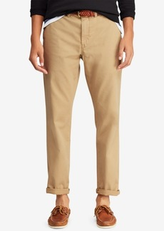 Ralph Lauren Polo Polo Ralph Lauren Men's Classic-Fit Bedford Chino Pants