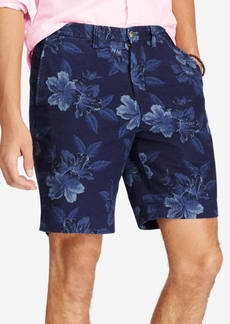 Ralph Lauren Polo Polo Ralph Lauren Men's Classic Fit Chambray Shorts