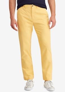 Ralph Lauren Polo Polo Ralph Lauren Men's Classic-Fit Chino Pants