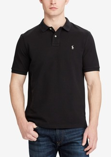Ralph Lauren Polo Polo Ralph Lauren Men's Classic-Fit Cotton Mesh Polo